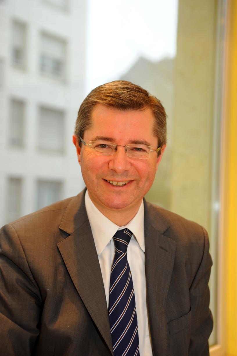 Emmanuel BICHOT, Président du groupe d'opposition du Grand Dijon